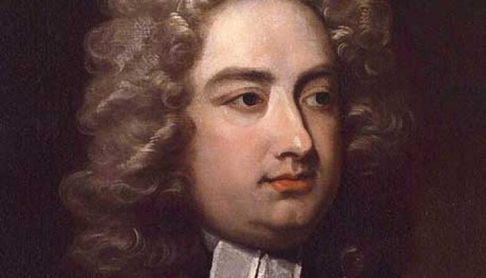 Jonathan Swift's picture