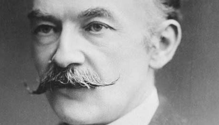 Thomas Hardy's picture