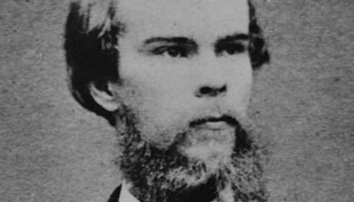 Paul Verlaine's picture