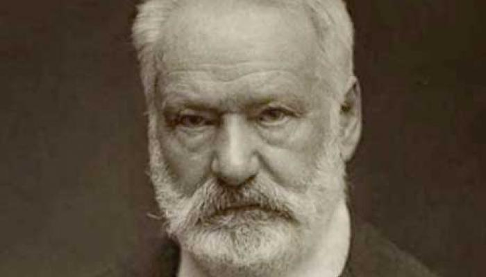 Victor Hugo's picture