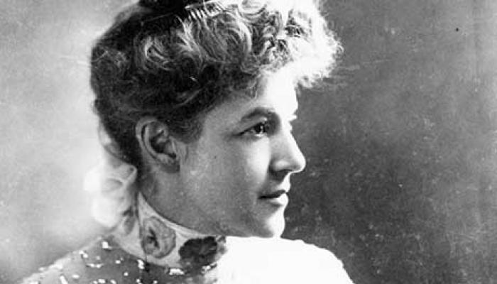 Ella Wheeler Wilcox photo #9179