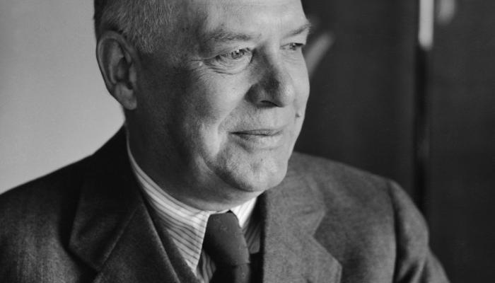 Wallace Stevens's picture