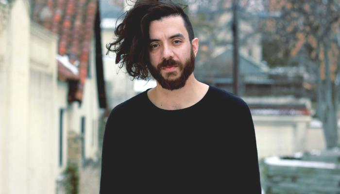 Kaveh Akbar's picture