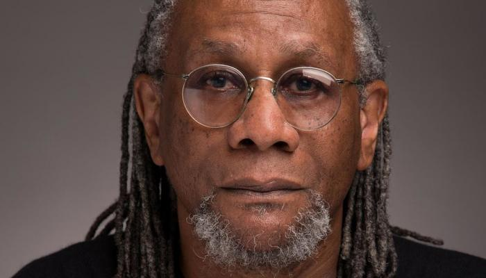 Nathaniel Mackey's picture