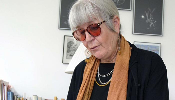 Joanne Kyger's picture