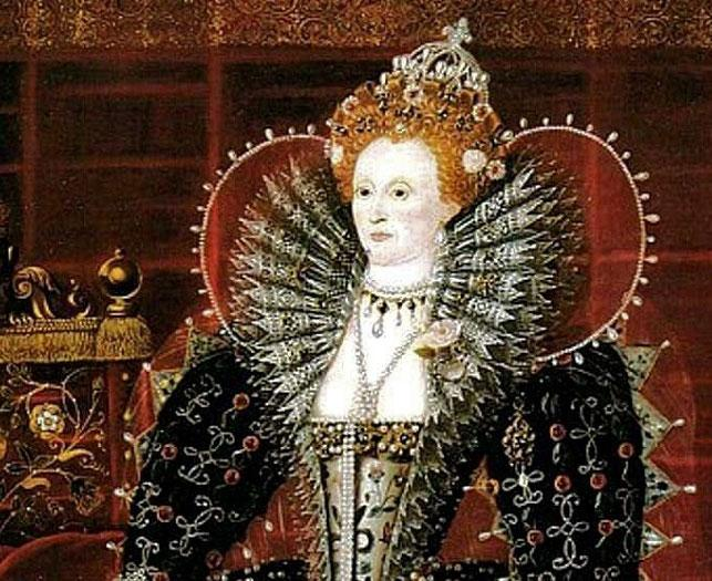 the successful reign of queen elizabeth english literature essay Learn and revise about elizabeth i with bbc bitesize ks3 history was she a  great queen of england or a master of public image.