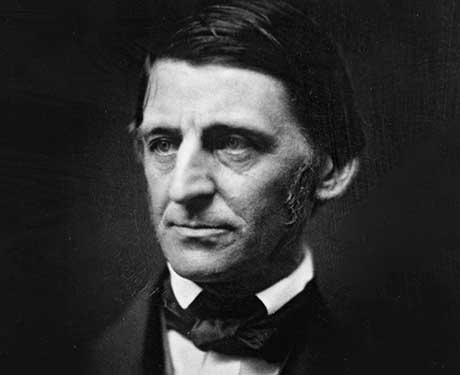 Early Emerson Poems