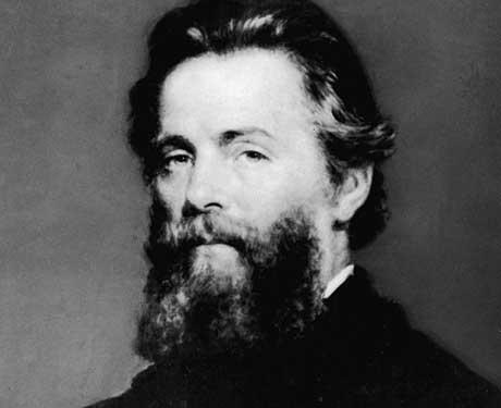 novel by american writer herman melville essay In the novel typee, by herman melville, tommo renders himself as an unreliable narrator when it comes to defining the typee culture due to his bias from previously living in the westernized world tommo works year after year on a whaling ship, which is grueling work.