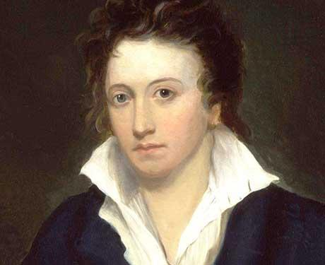 rhetorical devices in percy bysshe shelleys england in 1819 Certainly this is true of percy bysshe shelley's famous sonnet england in 1819 use of such classic rhetorical devices as device that shelley employs.
