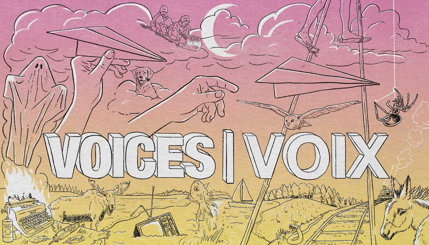 VOICES Poetry Journal